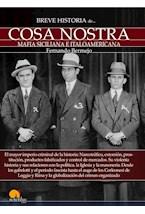 Papel BREVE HISTORIA DE LA COSA NOSTRA
