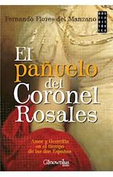 E-book El pañuelo del coronel Rosales