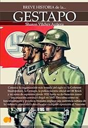 Libro Breve Historia De La Gestapo