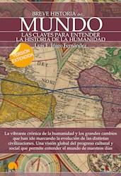 Libro Breve Historia Del Mundo (Version Extendida)