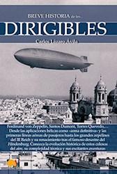 Libro Breve Historia De Los Dirigibles