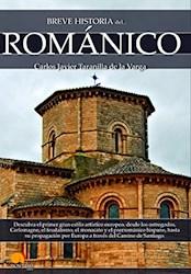 Libro Breve Historia Del Romanico