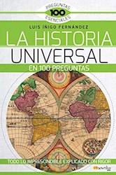 Libro La Historia Universal En 100 Preguntas