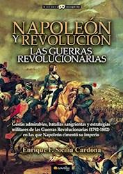 Libro Napoleon Y Revolucion