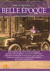 Libro Breve Historia De La Belle Epoque