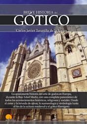 Libro Breve Historia Del Gotico