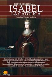 Libro Breve Historia De Isabel La Catolica