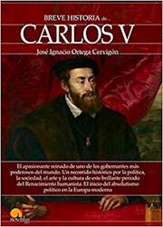 Libro Breve Historia De Carlos V