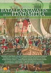 Libro Breve Historia De Las Batallas Navales De La Edad Media