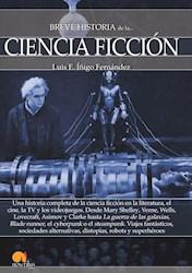 Libro Breve Historia De La Ciencia Ficcion