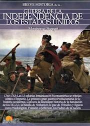 Libro Breve Historia De La Guerra De La Independencia De Los Estados Unidos