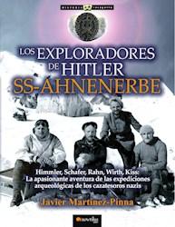 Libro Los Exploradores De Hitler