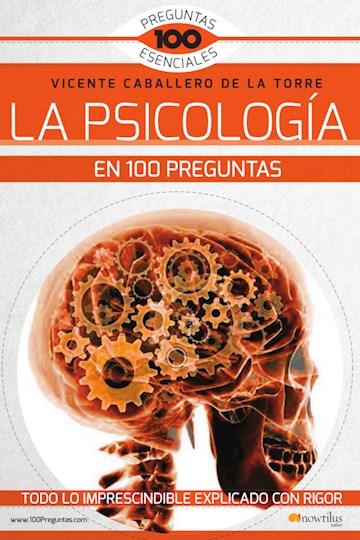 Papel La Psicología En 100 Preguntas