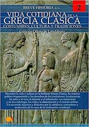 Libro Vida Cotidiana De La Grecia Clasica