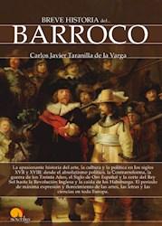 Libro Breve Historia Del Barroco