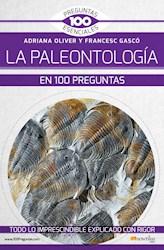 Libro La Paleontologia En 100 Preguntas