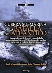 Libro Guerra Submarina