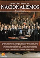 Libro Breve Historia De Los Nacionalismos
