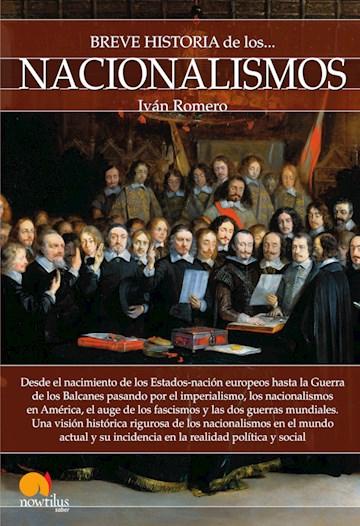 Papel Breve Historia De Los Nacionalismos