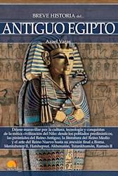 Libro Breve Historia Del Antiguo Egipto