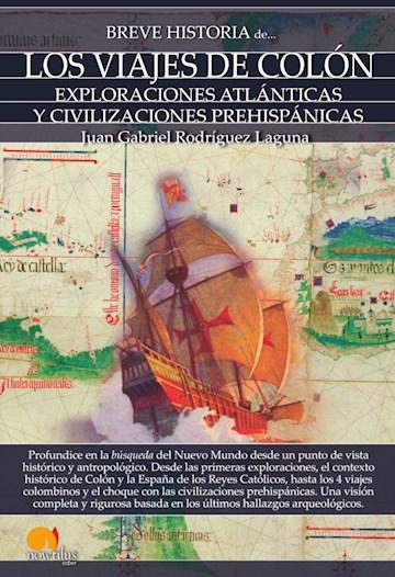 Papel Breve Historia De Los Viajes De Colón