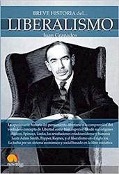 Libro Breve Historia Del Liberalismo