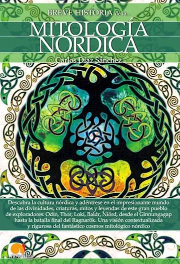 Papel Breve Historia De La Mitología Nórdica