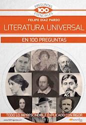 Libro La Literatura Universal En 100 Preguntas