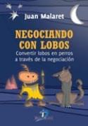 Libro Negociando Con Lobos