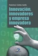 Libro Innovacion  Innovadores Y Empresa Innovadora