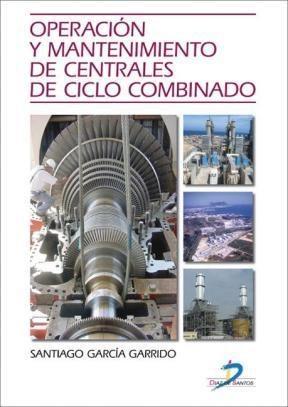 E-book Operación Y Mantenimiento De Centrales De Ciclo Combinado
