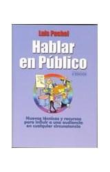 E-book Hablar en público. 4ª Ed.