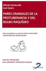 E-book Pares craneales de la protuberancia y del bulbo raquídeo