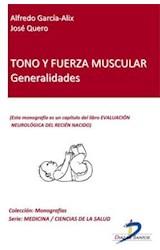 E-book Tono y fuerza muscular. Generalidades