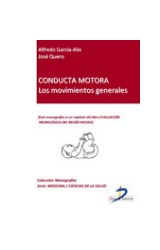 E-book Conducta motora: los movimientos generales