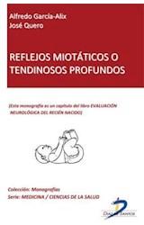 E-book Reflejos miotáticos o tendinosos profundos