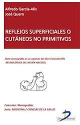 E-book Reflejos superficiales o cutáneos no primitivos