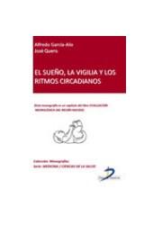 E-book El sueño. la vigilia y los ritmos circadianos