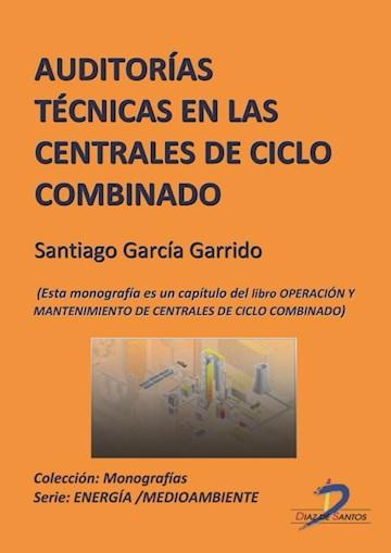 E-book Auditorias Técnicas En Las Centrales De Ciclo Combinado