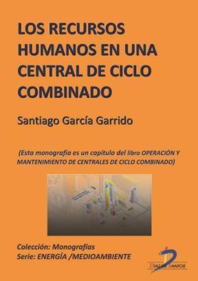 E-book Los Recursos Humanos En Una Central De Ciclo Combinado