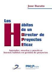 Libro Los Habitos De Un Director De Proyectos Eficaz
