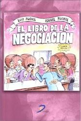 Libro El Libro De La Negociacion