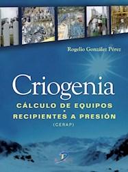 Libro Criogenia