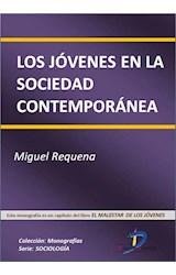 E-book Los jóvenes en las sociedades contemporáneas