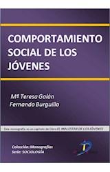 E-book Comportamiento social de los jóvenes