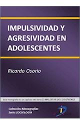 E-book Impulsividad y agresividad en adolescentes