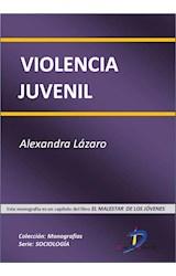 E-book Violencia Juvenil