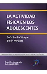 E-book La actividad física en los adolescentes