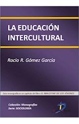 E-book La educación intercultural