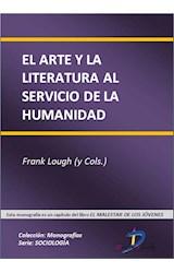 E-book El arte y la literatura al servicio de la humanidad